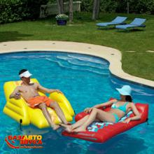 Кресла Campingaz Floating Water Lounger