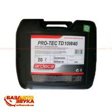 Моторное масло Ardeca 15W40 PRO-TEC TD 20л