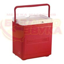 Термобокс Coleman 20 CAN COOLER Red