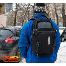 Рюкзак THULE Crossover 32L Backpack Black