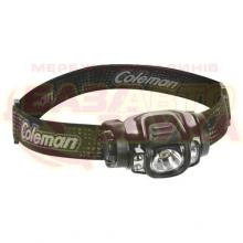 Налобные Coleman 3AAA Multi-color LED