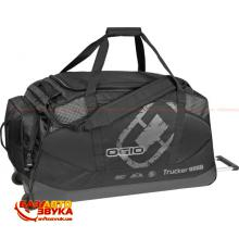 Сумка дорожная OGIO TRUCKER 8800 WHEELED BAG Stealth, Фото 2