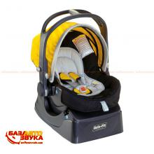Кресло Chicco Auto-Fix Plus Car Seat 63913.15