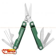 Мультитул LEATHERMAN  MICRA-GREEN AL 64350181N
