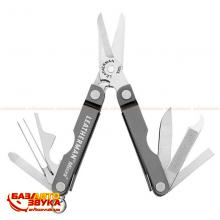 Мультитул LEATHERMAN MICRA-GRAY AL 64380082N