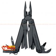 Мультитул LEATHERMAN SURGE-BLACK 831334