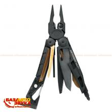 Мультитул LEATHERMAN MUT-BLACK/MOLLE XL 850122N