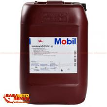 Моторное масло MOBIL Mobilube HD 85W-140 20 л, Фото 2