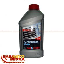 Антифриз Sheron Antifreeze G48 (G11) 996760