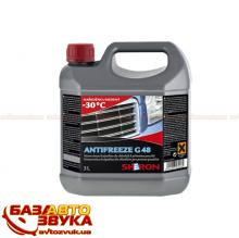 Антифриз Sheron Antifreeze G48 (G11) 998009