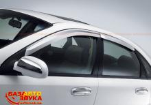 Дефлекторы окон AutoClover CHEVROLET LACETTI 2004 AC A427
