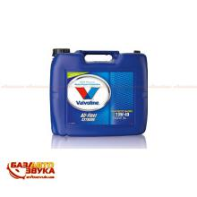 Моторное масло Valvoline ALL FLEET EXTRA SAE 15W-40 606078 5