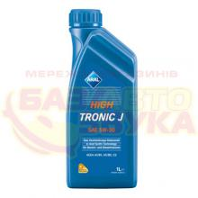 Моторное масло ARAL HighTronic J SAE 5W-30, 1л
