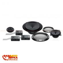 Автоакустика Audison APK 163 Kit 3-Way System