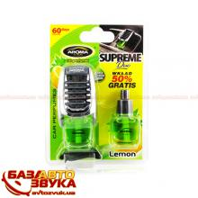 Ароматизатор Aroma Car Supreme Duo Lemon 922523 8мл