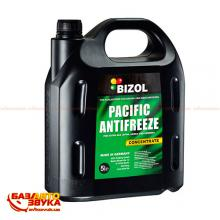 Антифриз BIZOL PACIFIC ANTIFREEZE 5л B1451