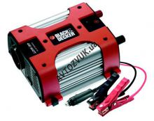 Инверторы Black Decker BDPC400-QS