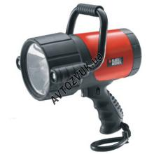 Фонарь Black Decker BDV 157