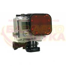 Фильтр GoPro Slim Frame Red Glass filte (C1017)