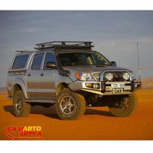 Хардтоп ARB CL31A CANOPY TOYOTA HILUX DC 05+ STD hook sided