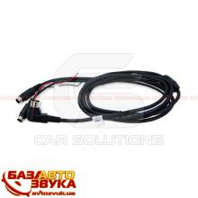 Интерфейс Car Solutions 813876 KEN-RGB1 CS9100