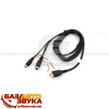 Интерфейс Car Solutions 815686 Audiovox CS9100