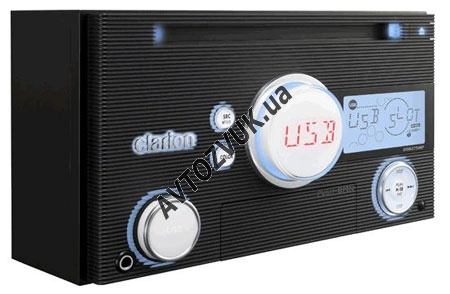 Clarion UDB275MP 2-DIN 1200грн