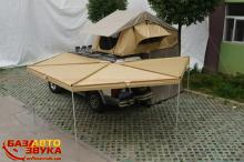 Тент Columbus Awning (веерная) Small