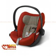 Кресло Cybex Cloud Q PLUS Autumn Gold