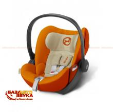 Кресло Cybex Cloud Q Autumn Gold