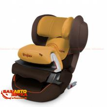 Кресло Cybex Juno-Fix Candied Nuts