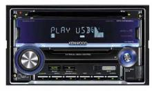 Автомагнитола Kenwood DPX-MP2090U