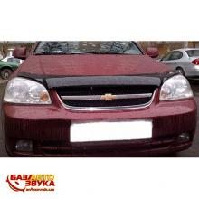 Дефлекторы капота EGR CHEVROLET LACETTI SDN 2004 - EE BRE7111DS