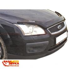 Дефлекторы капота EGR FORD FOCUS 2005 - EE SG4931DSL