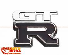 Наклейка на авто Vip Sticker GTR_SMS206 black