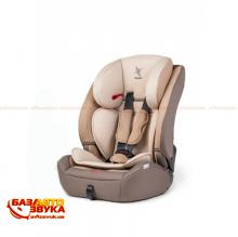 Кресло Galaxy Shuttle Fix Car Seat 1-2-3 (9-36 kg) Latte 13L-ch2-003