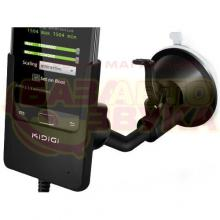 Автомобильный держатель Kidigi Samsung i9100 Car Mount Cradle with Hands Free