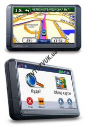 Навигатор Garmin Nuvi 265W UK Europe