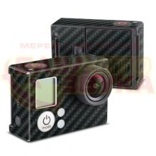 Наклейка GoPro Hero3 Skin Carbon
