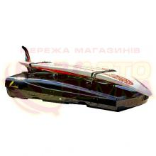 Грузовой бокс HAAG Windsurfing 2.1 Black