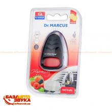 Ароматизатор Dr. Marcus Harmony Red fruits 8мл 4 из 4