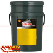 Моторное масло SHELL Helix Ultra ECT 5W-30 20л