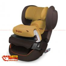 Кресло Cybex Juno 2-Fix Candied Nuts