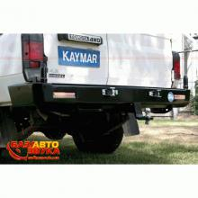 Силовой бампер Kaymar K3530 NISSAN Patrol Y61 -04 Rear Bar