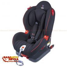 Кресло Eternal Shield Sport Star Isofix (черный) KS01-SB61-001