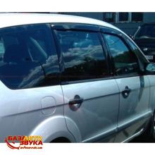 Дефлектор Lavita FORD GALAXY 2006 - LA13-1146, Фото 2