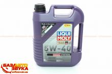 Моторное масло LIQUI MOLY DIESEL SYNTHOIL 5W-40 1927 5л
