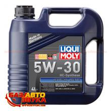 Моторное масло LIQUI MOLY OPTIMAL SYNTH 5W-30 4л 2345