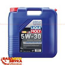 Моторное масло LIQUI MOLY Longtime High Tech 5W-30, 20л 1138