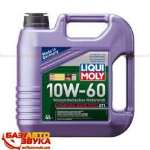 Моторное масло LIQUI MOLY Synthoil Race Tech GT1 10W-60 4л 7535